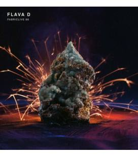 Fabriclive88