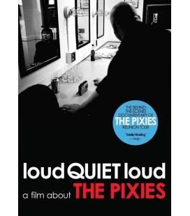 Loudquietloud: A Film About The Pixies