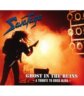 Ghost In The Ruins - Savatage