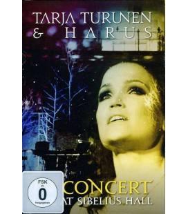 In Concert - Live At Sibelius Hall - Tarja Turunen & Harus