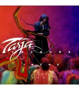 Colours In The Dark (Limited Edition) - Tarja Turunen