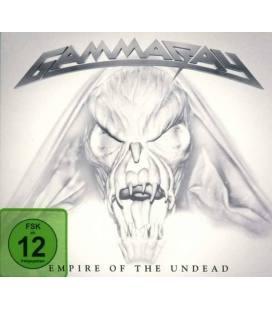 Empire Of The Undead (Spec Edition) - Gamma Ray