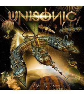 Light Of Dawn Deluxe - Unisonic