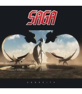 Sagacity (Spec.Ed.)