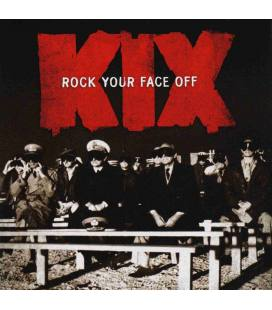 Rock Your Face Off - Kix