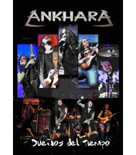 Dueños del tiempo - Ankhara