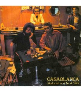 Rock'n'roll en el bar de Rick - Casablanca