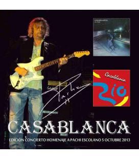 La noche / Rio - Casablanca