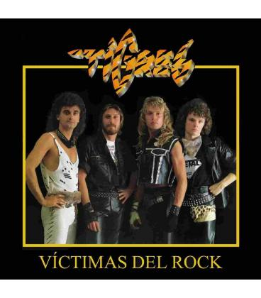 Víctimas del rock - Tigres