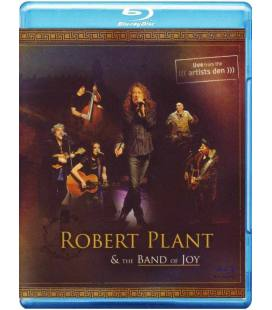 Robert Plant & The Band Of Joy: Live From - Robert Plant
