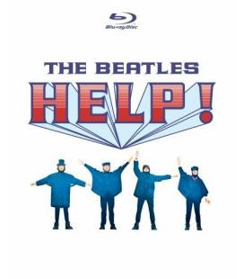 Help (Blu-ray) - The Beatles