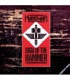 Sign Of The Hammer - Manowar