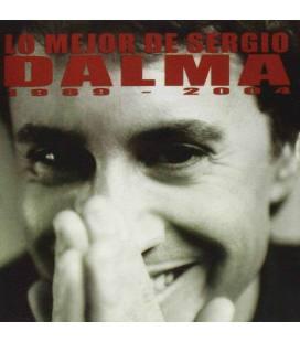 1989-2004 Lo Mejor De - Sergio Dalma