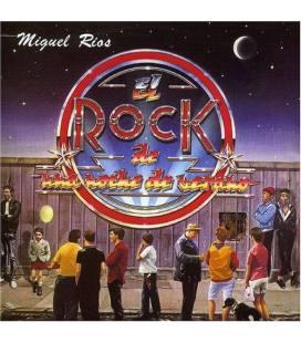 El Rock De Una Noche De Verano - Miguel Rios