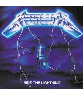 Ride The Lightning Remast2016 - Metallica