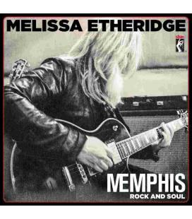Memphis Rock And Soul - Melissa Etheridge