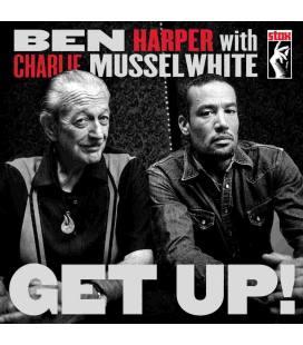 Get Up! - Ben Harper & Charlie Musselwhite