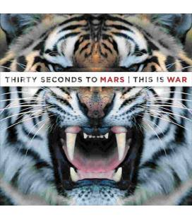 This Is War (White Barc - 30 Seconds To Mars