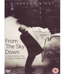 From The Sky Down Making (Dvd) - U2