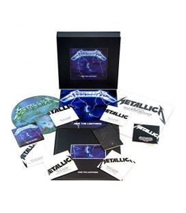 Ride The Lightning (2016 Deluxe) - Metallica