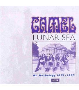 Lunar Sea Anthology 1973-85