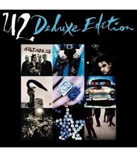 Achtung Baby 20 Deluxe - U2