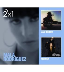 Mala Rodriguez 2X1 - Mala Rodriguez