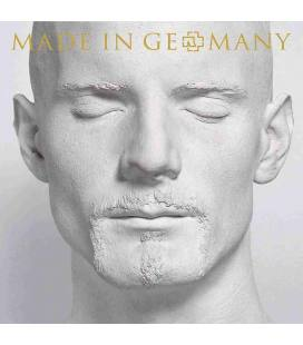 Made In Germany 1995-2011 (2Cd) - Rammstein