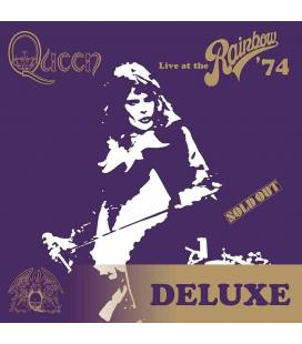 Live At The Rainbow - Queen