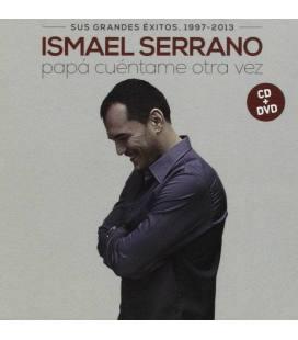 Papa Cuentame Grandes Exitos - Ismael Serrano