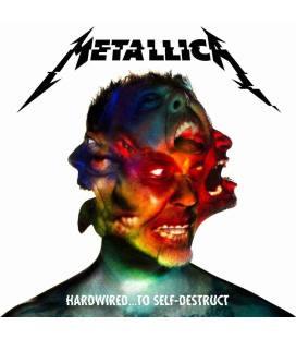 Hardwired To Self Destruct (Standard) - Metallica