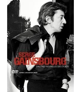 Anthologie - Serge Gainsbourg