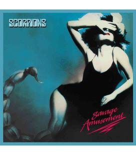 Savage Amusement - 50Th Anniversary Deluxe Edition - Scorpions