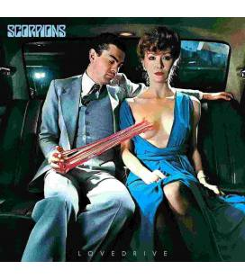 Lovedrive - 50Th Anniversary Deluxe Edition - Scorpions