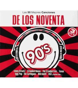 50 Mejores De Los 90 - Varios Artistas