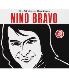 Sus 50 Mejores Canciones - Nino Bravo