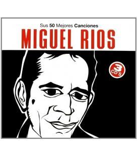 Sus 50 Mejores Canciones - Miguel Rios