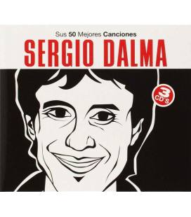 Sus 50 Mejores Canciones - Sergio Dalma