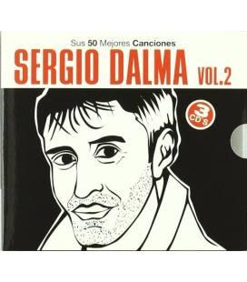 Sus 50 Mejores Canciones II - Sergio Dalma