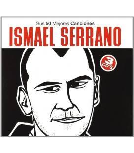 Sus 50 Mejores Canciones - Ismael Serrano