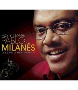 Canciones De Amor Y Desamor - Pablo Milanes