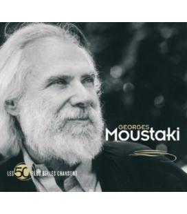 Les 50 Belles Chanson - George Moustaki