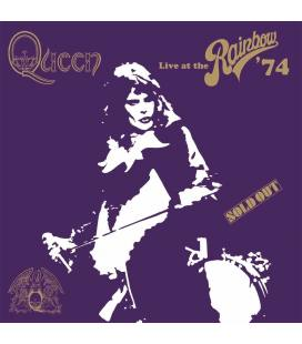 Live At The Rainbow Box (Deluxe) - Queen