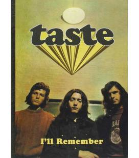 Ill Remember (Box)