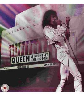 A Night At The Odeon (Deluxe) - Queen