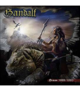 Demos 1989 / 1993 - Gandalf