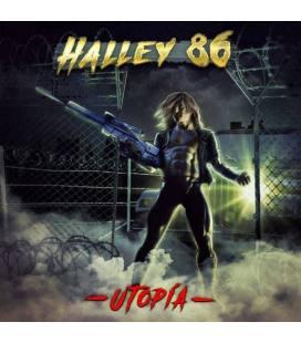 Utopia - Halley 86
