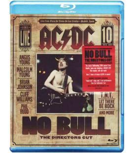 No Bull (Blu-Ray) - AC/DC