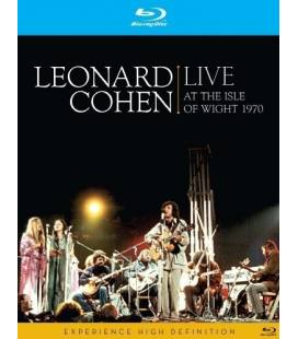 Leonard Cohen Live At He Isle Of Wight