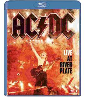 Live At River Plate (Blu-Ray Video Longplay) - AC/DC